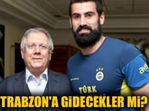 Trabzon'a gidecekler mi? Büyük soru işareti