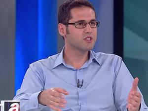 Eski Raportör: Deşifre ettim AYM'den atıldım
