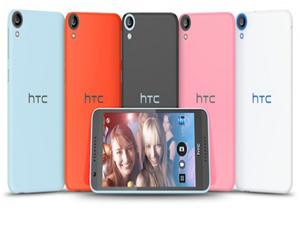 HTC Desire 820'yi duyurdu