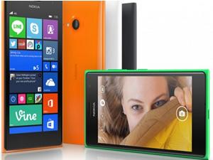 Nokia Lumia 730 ve 735′i duyurdu