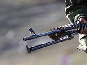 Kaçakçılara müdahele sonucu 3 asker yaralandı