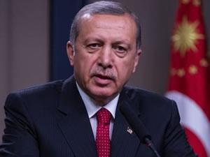 Cumhurbaşkanı: Paralel Yapı'yla ilgili o iş bitti