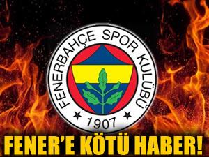 Fenerbahçe'ye İsviçre'den şok!