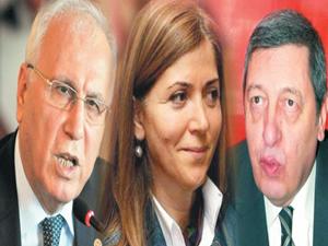 MHP'de 36 üst düzey yönetici paralel yapı tarafından dinlendiği iddia edildi!