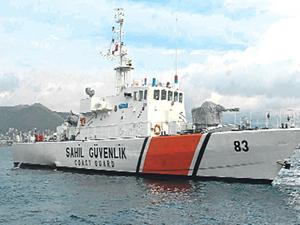 Sahil Güvenlik, kaybolan 5 genç için yapılan aramalara son verdi