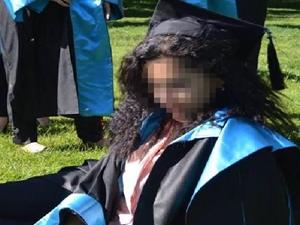 Doçente cinsel saldırı davası açıldı