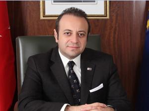 Egemen Bağış'tan Gülen'e suç duyurusu