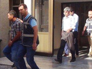 Şanlıurfa'da joker operasyonu: 15 gözaltı!