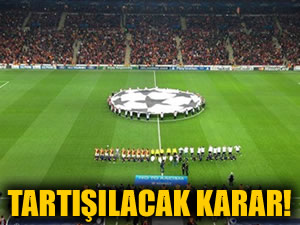 Galatasaray'dan tartışılacak Passolig kararı