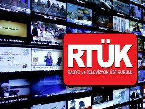 Radyo ve Televizyon Üst Kurulu medyaya ses ayarı