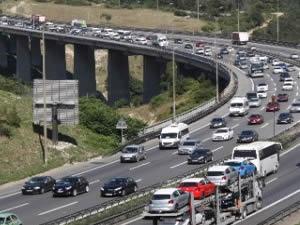 Hurda araçlar trafikten alınıyor