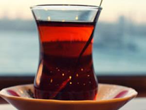Çay ölme riskini azaltıyor!