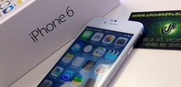 iPhone 6  bu akşam tanıtılıyor
