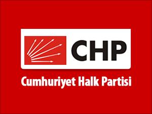 CHP'de 4 basın toplantısı iptal
