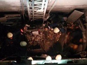 Asansör faciasıyla ilgili 3 kişi daha gözaltına alındı