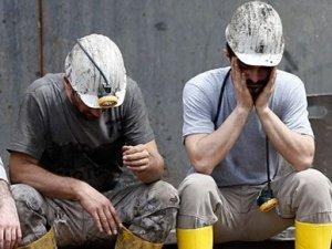 Madende mahsur kalan işçilerin isimleri belli oldu