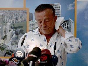 Ağaoğlu ağzını bozdu: TÜRGEV'e arsa verenin anasını...