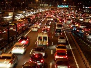 İstanbul'da hız limitleri değişti