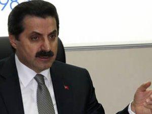 Çalışma ve Sosyal Güvenlik Bakanı Çelik asansör suçlusunu buldu