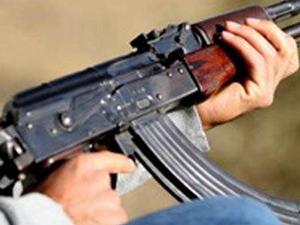 Şırnak'ta askeri üs bölgesine taciz ateşi
