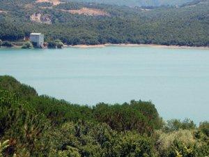 Yalova'ya can suyu projesi