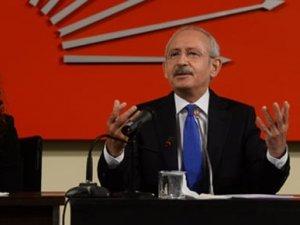 Kılıçdaroğlu 11.kat krizini çözdü