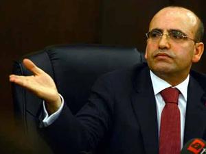 Maliye Bakanı Mehmet Şimşek'ten Piyasaları üzecek haber geldi!