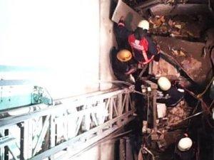 Asansör faciasında 6 gözaltı daha