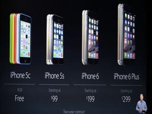 İşte yeni iPhone 6'nın kamera özellikleri