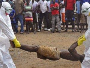 Ebola virüsü taşıyan genç iyileşti