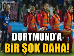 Dortmund'da İmmobile şoku