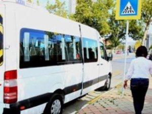 Okul servis şoförlerine arabesk müzik uyarısı