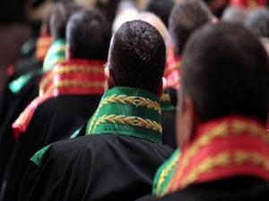 Savcı Yücetürk: Adliyelerde müthiş bir korku hakim