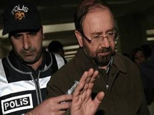 Ersöz'den çarpıcı açıklama: Ahmet Özal babasını öldürenleri biliyordur