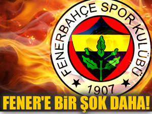 Fenerbahçe'ye bir şok da Meireles'ten!