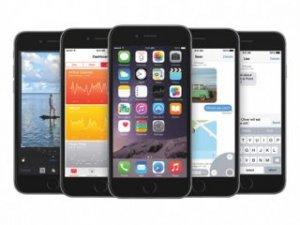 Eski iPhone ve iPad'inizi iOS 8'e yükseltebilecek misiniz?