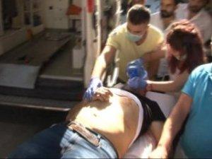 Beyoğlu'nda sandalye kavgası: 1 ölü