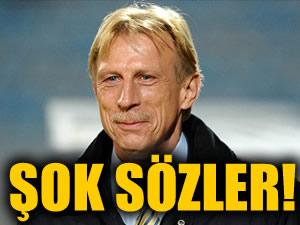 Cristoph Daum: Fenerbahçe'ye gitmem hataydı!