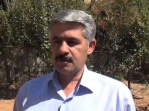 AK Parti'li ismin evine ses bombası atıldı