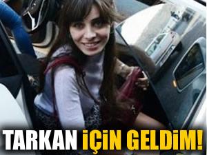 Nur Fettahoğlu: Tarkan başka