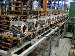 Sanayide motorlar dönüşecek 8 milyar lira cepte kalacak