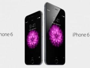 iPhone 6'ın harita uygulamasında hata çıktı!