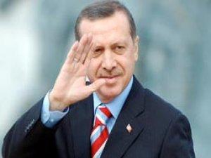 Cumhurbaşkanı Erdoğan, Genel Yayın Yönetmenleri'yle görüştü