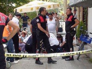 Bağdat Caddesi'nde Silahlı Saldırı: 1 Ölü, 1 Yaralı