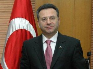 Diyarbakır'ın yeni Valisi kimdir?