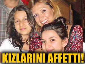 Tuğba Altıntop: 'Kızlarımı affettim'
