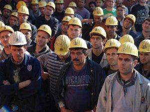 700 maden işçisi daha işsiz kaldı