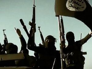 IŞİD'e karşı operasyon başladı