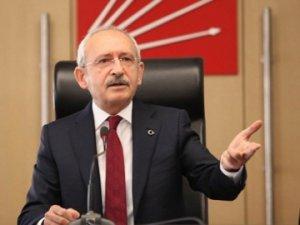 CHP Genel Başkan'ından Başbakan'a mektup!