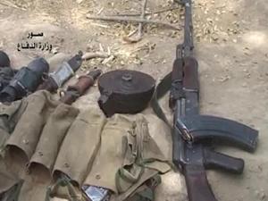 2 bölge daha IŞİD'den temizlendi